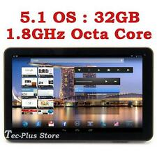 US STOCK: TECA Q-103 ANDROID 5.1 OCTA CORE 32GB 10.1-inch HD HDMI TABLET PC