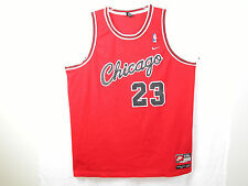 Jordan 84 Rookie Retro Chicago Swingman #23 Jersey  2XL, Nike, Red, Unisex
