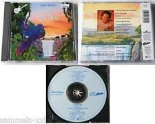 Alan Baker-Wings of Paradise... 1991 Blue Coconut CD