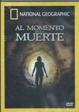 National Geographic: Al Momento de La Muerte DVD