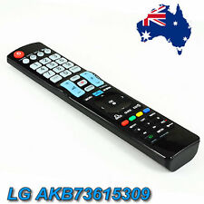 Brand New TV Remote Control AKB73615309 for LG 47LM6200 55LM7600 60LM6700 LCD