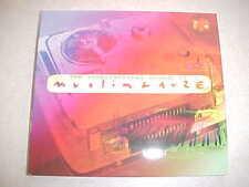 """Muslimgauze """"The Inspirational Sounds Of Muslimgauze"""" MINT cndt CD OOP Ldt Edt"""