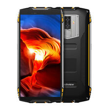 "5.7"" Blackview BV6800 Pro 4GB+64GB 6580mAh Téléphone Intelligent Waterproof NFC"