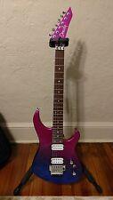 Ormsby SX custom 6 string guitar 2015