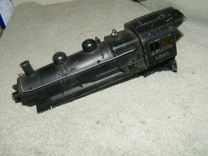 Lionel Original Vintage Postwar 1665 Steam Engine boiler, handy man special