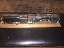 Original Lionel #681 Pennsylvania Steam Turbine Locomotive, #2671 Tender /1950's