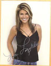 Lori Loughlin-signed photo-32