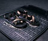 Genuine OEM 2001-2005 Acura MDX Black All Season Floor Mat Set