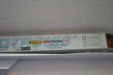 CLALIGHT UNIQTRONIC T5  2X24  LIGHTING BALLAST