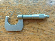 palmer//micromètre 0-15 mm neuf