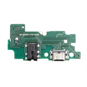 USB Charging Port dock Flex Samsung A40 A20 SM-A205 A10 SM-A105 Replace US TO1