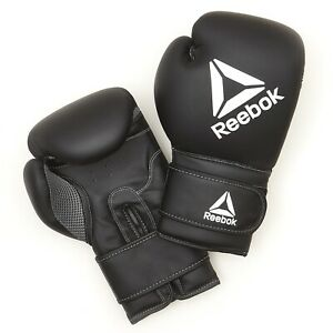 NEW Reebok Boxing Gloves (various weights)