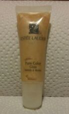 ESTEE LAUDER Pure Color Gloss in 26 PINK SUGAR .27OZ/ 7mL Larger than full-size!
