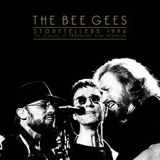 BEE GEES New Sealed 2018 LIVE 1996 CONCERT & INTERVIEW 2 VINYL RECORD SET