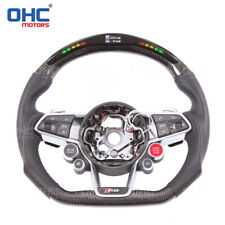 LED Performance Display Performance Steering Wheel for Audi S1 S2 S3 S4 S5 R8 RS