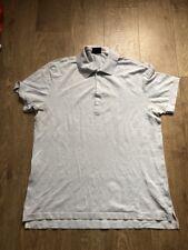 Lacoste Polo Shirt Size Medium Men's