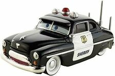Mattel Disney/pixar Cars Precision Series Sherriff Premium Die-cast Car