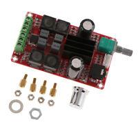 DC24V TPA3116D2 2x50W Dual Channel Stereo Digital Amplifier Board