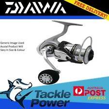 Daiwa Saltiga BJ 4000 Spinning Fishing Reel Brand NEW! 2017 Model! 5yr Warranty