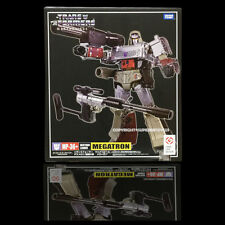 (In Stock) DHLTakara Transformers MP-36+ Plus Megatron Toy Deco Exclusive Ver