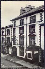Kendal Hotel, Kendal, Westmorland. 1968 Vintage Real Photo Postcard. Free Post