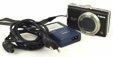 Canon PowerShot SX200 IS USED Digital Camera (12 Megapixel, 12-fach opt. Zo