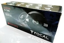 """Focal Performance R-130C Auditor Series 5-1/4"""" coaxial speakers"""
