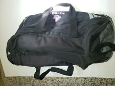 Adidas climaproof Softball Ball bat duffle bag amazing condition!