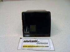 A1696801250 PORTACENERE MERCEDES CLASSE A200 W169 2.0 D 6M 103KW (2007) RICAMBIO