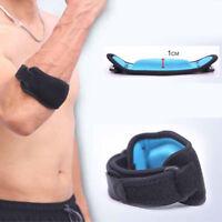 Tennis Elbow Support Golfer Strap Epicondylitis Brace Lateral Pain Syndrome G9Z