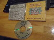 RARE PROMO Rugrats Movie CD soundtrack BECK Devo Blackstreet NO DOUBT Iggy Pop !