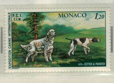 Monaco Scott 1199 in MNH Condition