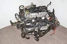 Seat Ibiza 5 6J 12- Motor Engine 1,4TFSI 110kW 150PS CZEA CZE Benziner