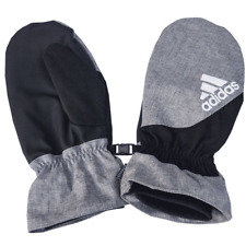 ADIDAS 3-STRIPE CLIMAHEAT WINTER THERMAL WINDPROOF GOLF MITTENS MITTS