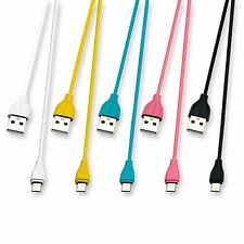 3.1A Fast Charger USB MicroB Cable for Samsung Galaxy S4 S5 S6 S7 Edge Note 4/5