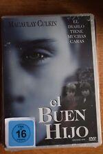 Das zweite Gesicht - Macauley Culkin,  Joseph Ruben - The Good Son DVD