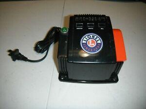 LIONEL CW-80 80 WATT POWER TRANSFORMER TESTED WORKS !