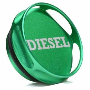 Magnetic Diesel Fuel Cap Accessory for Dodge RAM TRUCK 1500 2500 3500(2013-2018)