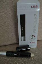 BNIB Wunder 2 WunderKiss Essential Lip Scrub 3g RRP £14.95