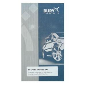 Bury System 9 activeCradle Handyhalter universal 3XL 0-02-37-3400-0