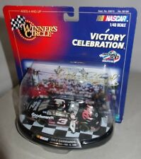 Dale Earnhardt Sr #3 Goodwrench Daytona 500 DiecastCar-1:43-Winner's Circle-1998
