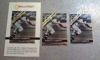 Roberto Clemente Pittsburgh Pirates HOF Many Different Oddballs WOW YOU PICK