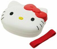 Hello Kitty Bento box 300ml Sanrio Official Item Japan Import
