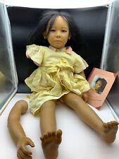 Künstlerpuppe Vinyl Puppe 61 Cm Top Zustand For Fast Shipping Dolls Dolls & Bears
