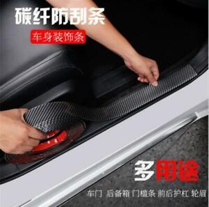 Auto Türschwelle Schutz Einstiegsleisten Lackschutzfolie Schutzleisten 2*0.05M