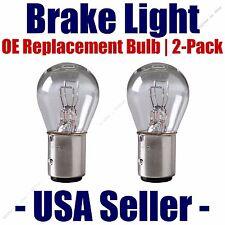 Stop/Brake Light Bulb 2pk - Fits Listed Kia Vehicles - 2357