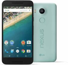 BRAND NEW LG NEXUS 5X - SIM FREE - ICE - 16GB - WIFI - 4G - 12MP CAMERA