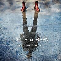 LAITH AL-DEEN - BLEIB UNTERWEGS   CD NEU