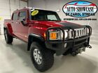 2009 HUMMER H3 H3T Adventure 2009 HUMMER H3 H3T Adventure Victory Red AVAILABLE NOW!!