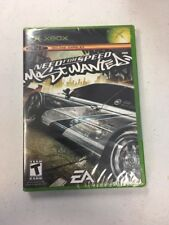 Need for Speed: Most Wanted (Microsoft Xbox, 2005) BRAND NEW SEALED L@@K